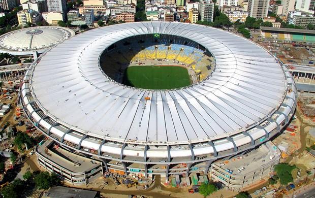 Estádio do Maracanã – Conhecendo o Rio de Janeiro fb8ca11316a2a
